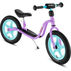 Puky LR 1L Springcyklar Barn violett